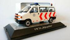 "wonderful Dutch police- modelcar VOLKSWAGEN T4 ""RIJKSPOLITIE"" 1995 - 1/43"