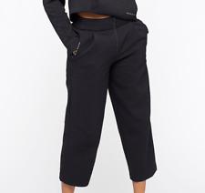 Nike Women's Tech Pack Woven Sneaker Pants Size M AJ6031-010