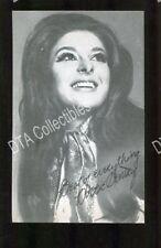 BOBBIE GENTRY-ARCADE CARD-1950 G