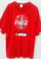 NWOT Coca Cola Jersey T-Shirt Size 2XL