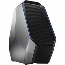 Dell Alienware Area 51 R2 Intel i7 6800K 3.4Ghz 16GB RAM 2TB HDD AMD Radeon R9