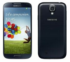 Samsung Galaxy S4 GT-I9505 16GB  Black Unlocked + Warranty