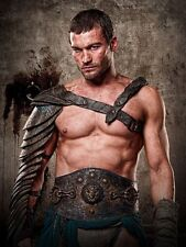POSTER SPARTACUS 2 3 ANDY WHITFIELD LIAM MCINTYRE SERIE TV ROMA ROME FOTO FOX #2