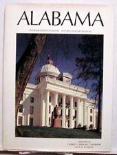 1983 Book ALABAMA Presentation Copy GEORGE C. WALLACE