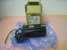 Sanyo Denki P50C08075HXS21 AMAT 1080-01021 Motor Servo 750W W/0 Brake