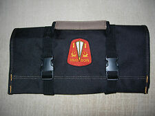 "HUDSON LOGO/Hornet/Wasp/Super Six/Terraplane ""NEW ALL BLACK"" !!! Tool Roll"