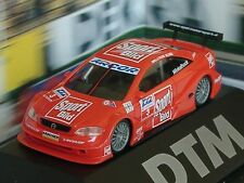 Herpa Opel Astra V8 Coupe Winkelhock, #3, DTM 2001 - 037938 -1/87