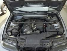 2003 BMW M3 E46 Convertible Complete S54 3.2L Engine Motor TESTED