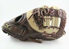 "Mizuno GXF 92 RHT Leather Glove 12.5"""