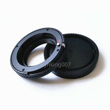 Leica M LM Lens to Sony NEX E focusing helicoid adapter Macro Tube A7 NEX7 CAP