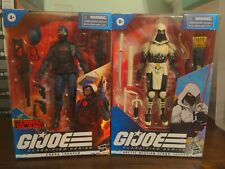 G.I. JOE Classified COBRA TROOPER & STORMSHADOW IN HAND