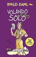 VOLANDO SOLO / GOING SOLO