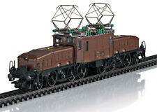 """Märklin 39568 Locomotive Électrique Ce 6/8 III SBB """" Crocodile """" Braun Mfx"""
