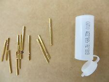 Lemo EGG.3B.660.ZZM  Contact Socket 20-24 AWG Crimp (tube of 12 pins)