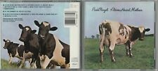 Pink Floyd - Atom Heart Mother CD EARLY JAPAN PRESS CAPITOL CDP 7463812