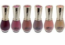 Saffron London nudeshades nail polish with 6 lovely colour-Tray 2