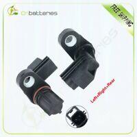 S589 New ABS Wheel Speed Sensor OEM# 5032220AA Location: Rear 5032220AB