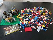 Genuine Lego Bundle 1.8kg Mixed Bricks Parts Pieces including Rock Raiders
