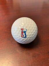Vintage Tpc Logo Golf Ball (1) Golden Ram Laser 392