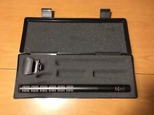 Sennheiser ME66 Supercardioid mic Capsule With K6 Power Module Kit