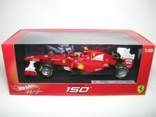 Ferrari 150 Italia N° 6 paramassa Formel 1 2011