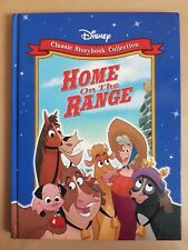 Walt Disney's Classic Storybook Collection Home on the Range