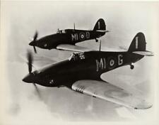 BATTLE OF BRITAIN 1969 World War II Airplanes 8x10 Org Movie Photo 2425