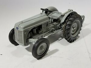 Ford 9N 50th Anniversary Special Edition farm toy tractor in 1/16th scale -Ertl