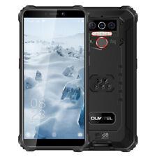 OUKITEL WP5 4G Smartphone 8000mAh 5.5 inch 3 Rear Camera Android 9.0 4GB