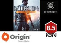 Battlefield 4 Premium Edition [PC] Origin Download Key - FAST DELIVERY