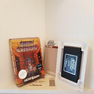 Creepy Corridors, Sierravision, Commodore VIC-20