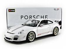 BBURAGO - 1/18 - PORSCHE 911 / 997 GT3 RS 4.0L - 11036W