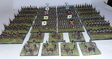 6mm Napoleonic Russian Army