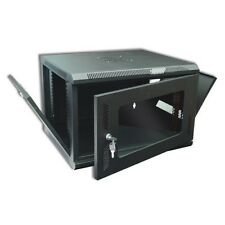 Aptus 15U Wall Or Floor Standing Rack 450mm Deep Data Cabinet Comms