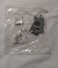 Hoover Genuine NOS Convertible Cord Retainer 12PK 34253010