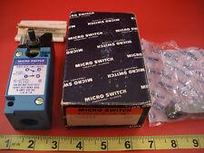 Honeywell Microswitch X66506-LS Limit Switch LSA1A LSZ4001 LSZ51A 10a New Nos