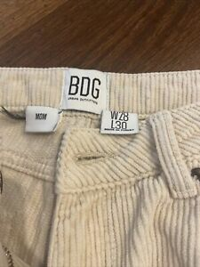 Urban Outfitters BDG Trousers MOM