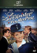 Die Christel von der Post (1956) - frei nach Der Vogelhändler - Filmjuwelen DVD