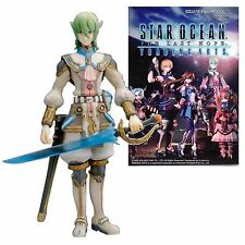 Star Ocean 4 the Last Hope Trading Art Figure Faize Sheifa Beleth Square Enix