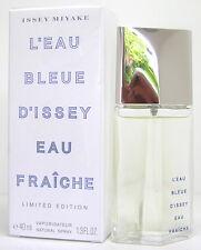Issey Miyake L'EAU BLEUE D'ISSEY   Eau Fraiche 40 ml EDT Spray