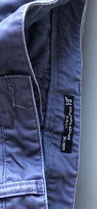 Size 36 men's slim fit cargo pants quick sale needed