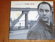 DAVE MATTHEWS *CD ' SOME DEVIL '  2003 EXC