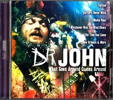 Dr. John – What Goes Around Comes- The Best of/Greatest Hits CD Louisiana Blues