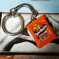 UNIQUE Handmade JELLY TOTS KEYRING novelty CANDY sweets LOVE YOU LOTS romantic