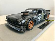1/18 Top Marques Ford Mustang 1965 Hoonigan Ken Block Edt Free Shipping
