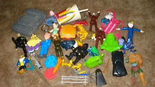 Fast Food Toys 80s / 90s McDonald's, Arby's, Burger King, Disney, Warner Bros