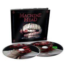 MACHINE HEAD - CATHARSIS   CD+DVD NEUF