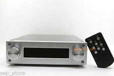 Finished HIFI Remote volume Controller 128 steps /4 way input + display  L169-71