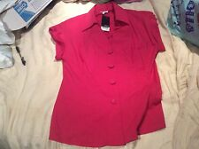 Short Sleeve Blouses Fitted Tops & Shirts NEXT for Women