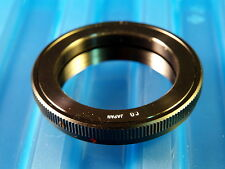 NUOVO T2 T-mount Adapter-per Contax / Yashica reflex
